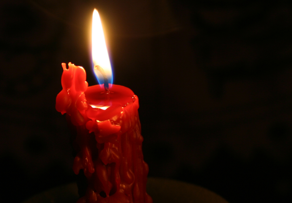 Candle 6  via  Photopin   (cc)