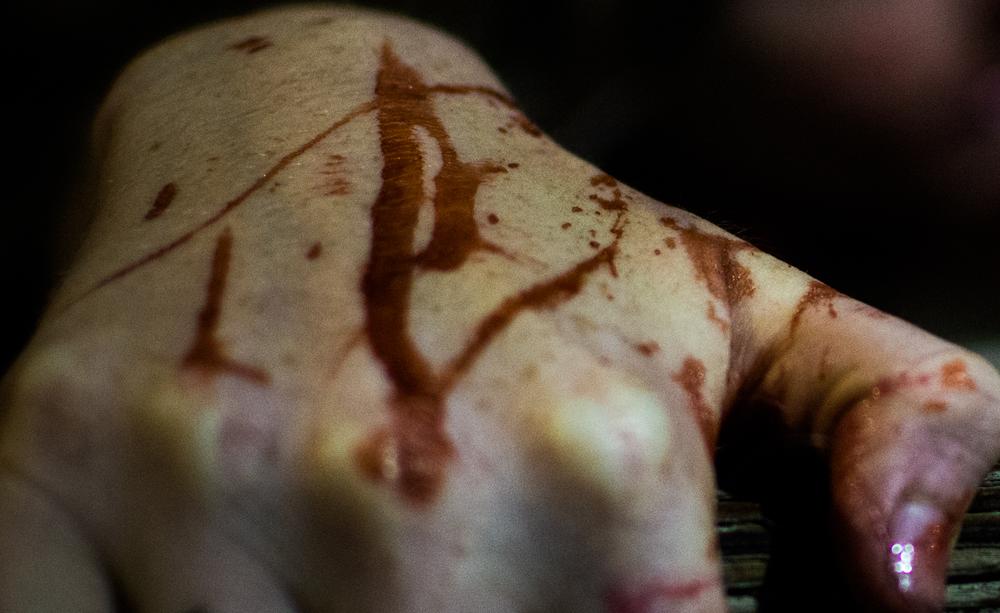 Death Grip, Halloween Pt. 2 via Photopin (cc)