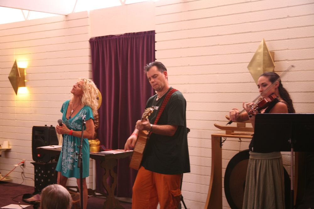 Bhaktifest music movement 2012.jpg