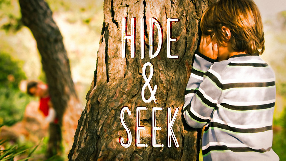 HIDE & SEEK MESSAGE SERIES