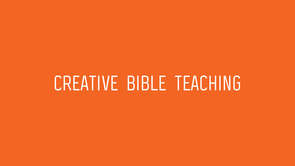 The Bible is the most amazing book ever written! We strive to bring its stories to life through activities and discussions that keep children engaged. We want all children to love God's word and understand the value of applying it to their lives.