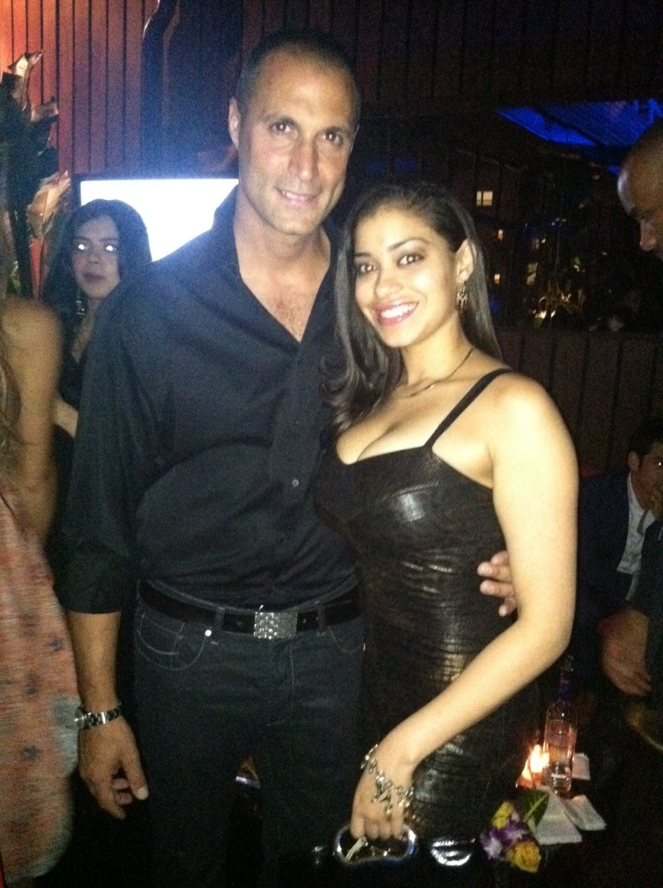 Fashion Photographer, Nigel Barker
