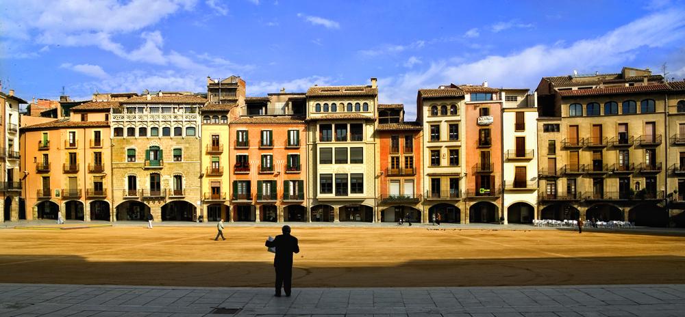 vic, catalonia