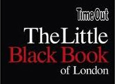 Miaomiao was  delighted  to be featured in Time Out's Little Black Book 2011-12!!