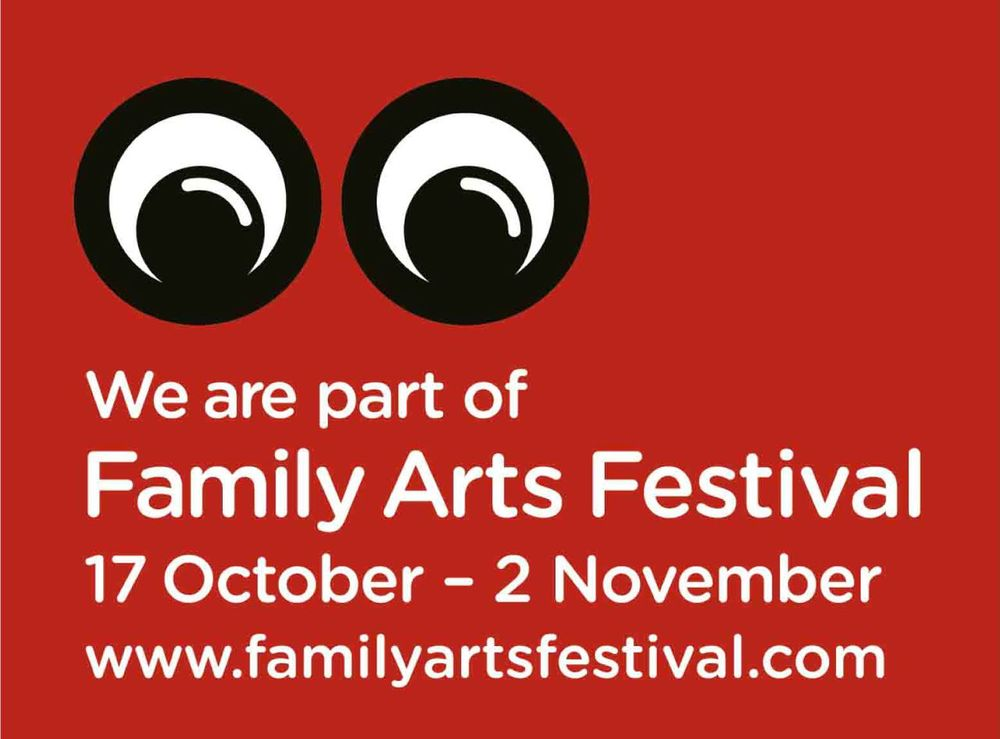 Bach to Baby - Family Arts Festival