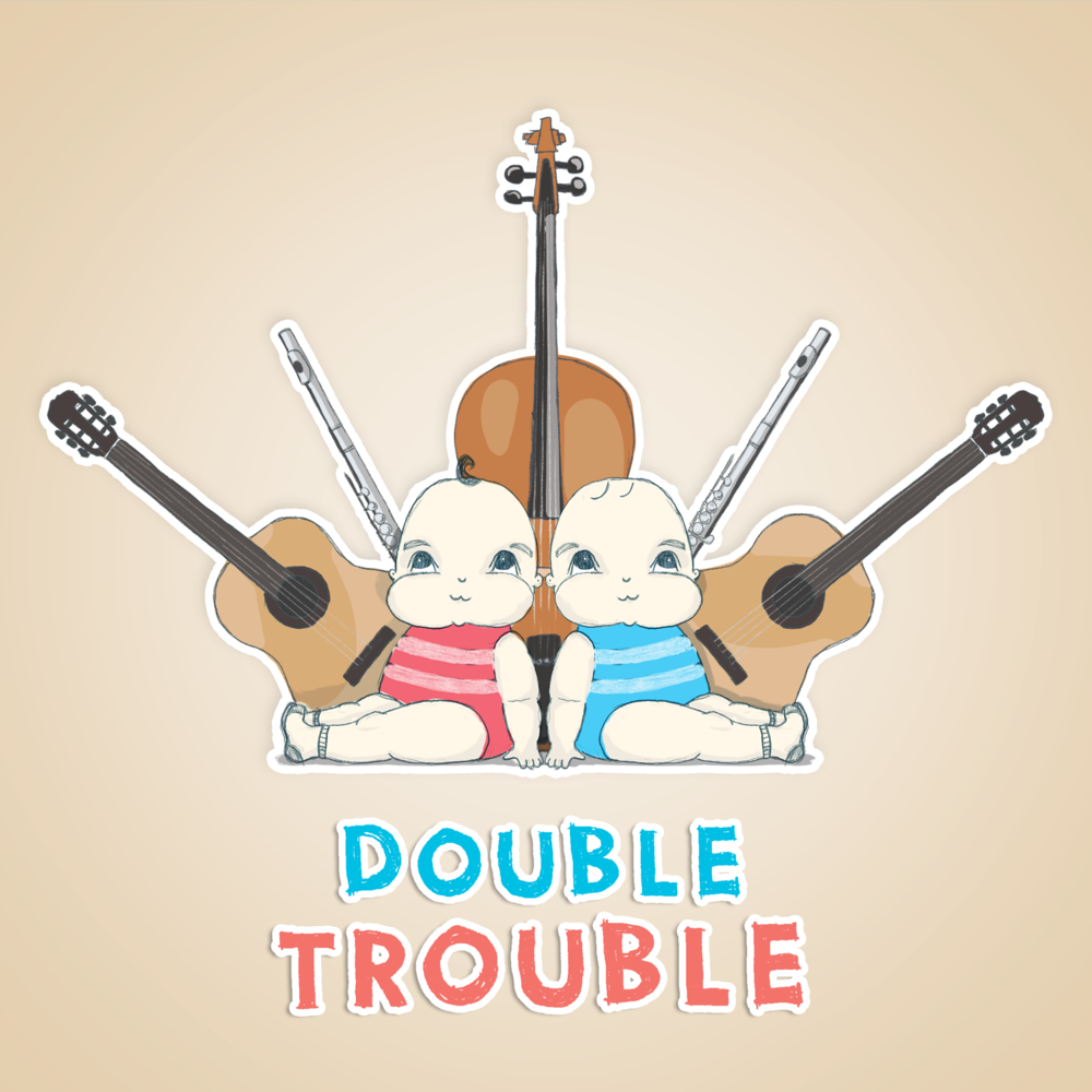 Bach to Baby Double Trouble Concerts June 2017