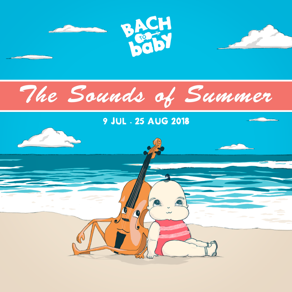 Bach to Baby Sounds of Summer