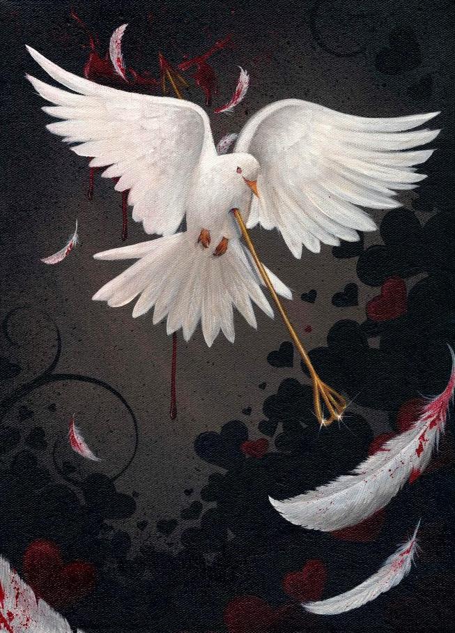 Broken Heart/VignetteNoir