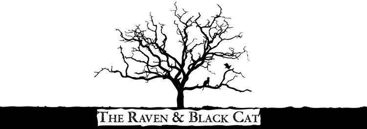 The Raven & Black Cat