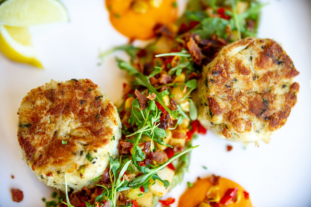 crab cakes and sherry 3.jpg