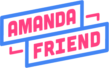 Amanda Friend | Graphic Design