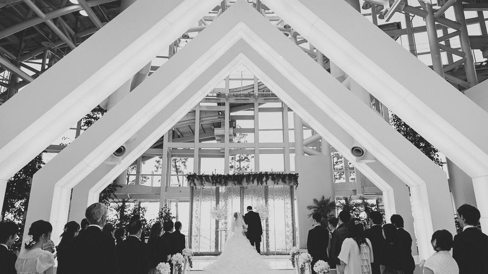 Japanese Wedding Ceremony Photos