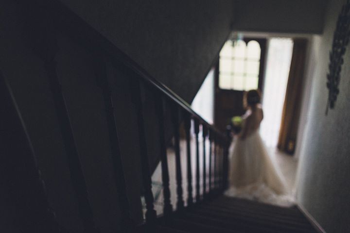 Fine-art wedding photographs