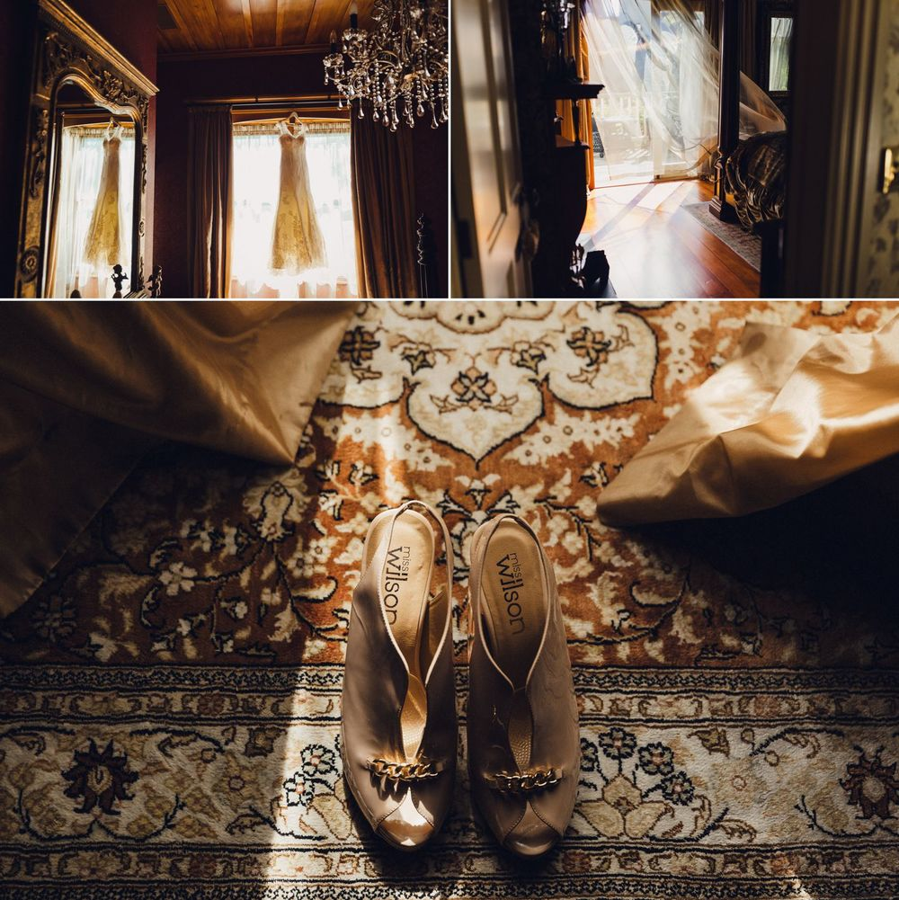 Fine art Wedding Photography Kathryn Wilson Shoes