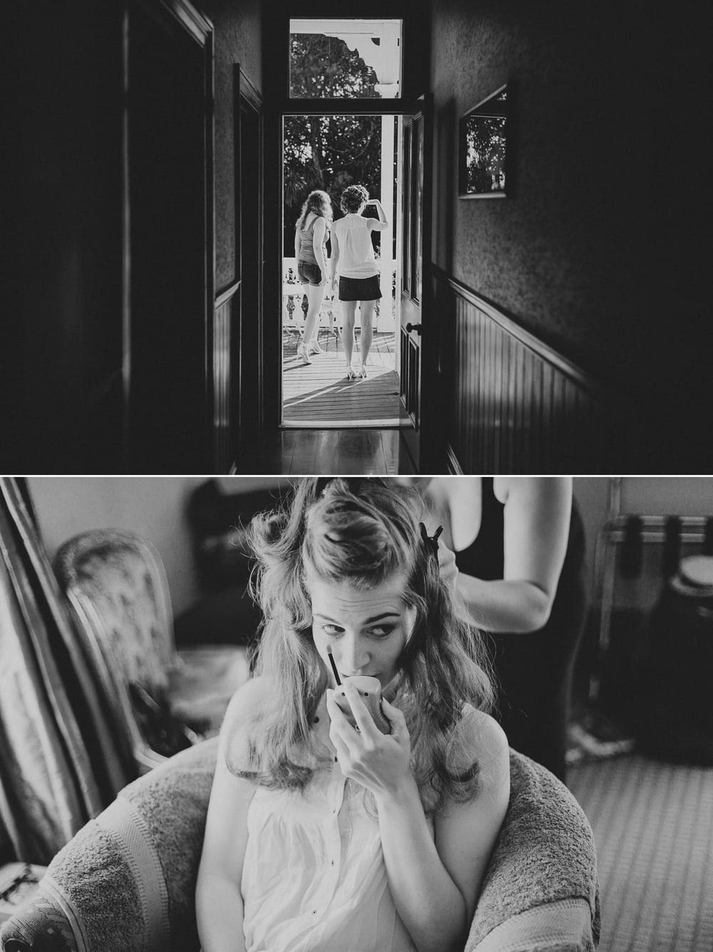 Natural documentary Wedding Photography