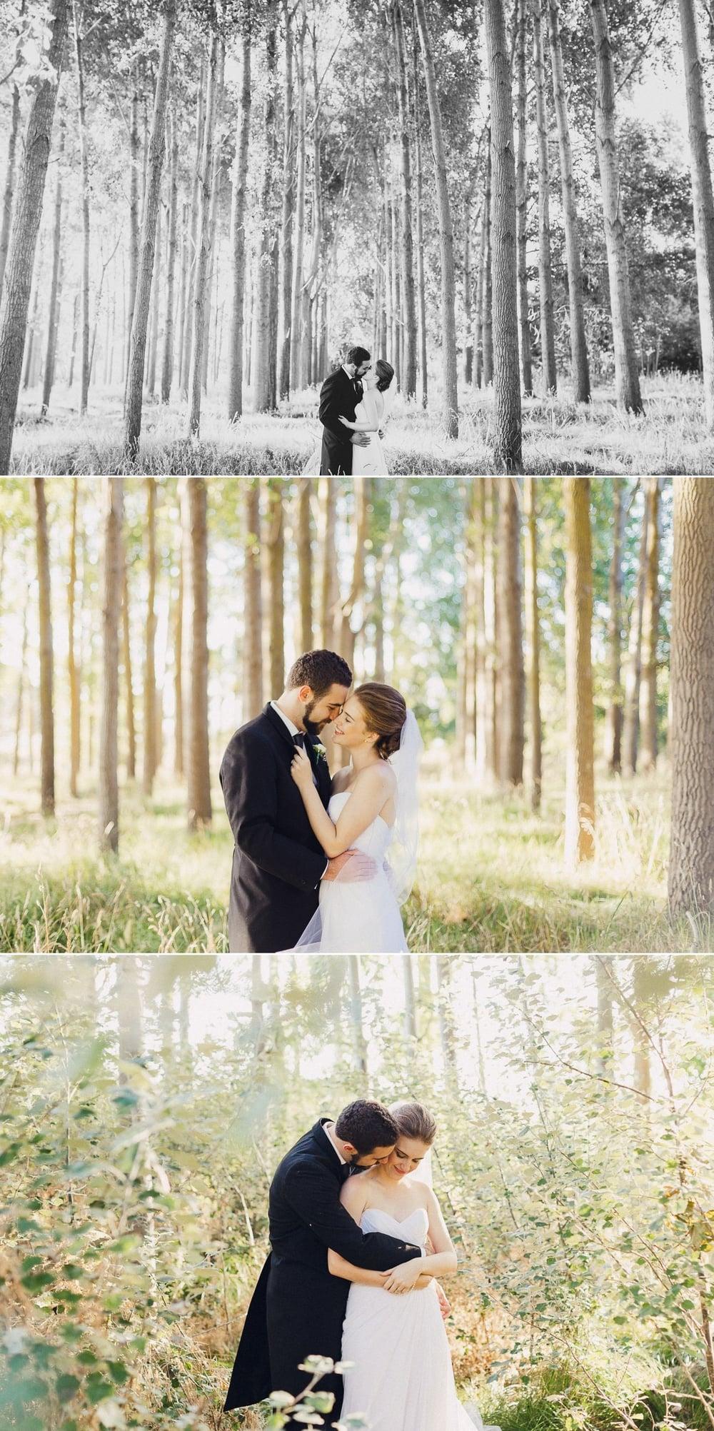 Destination wedding photographer Hawkes Bay wedding