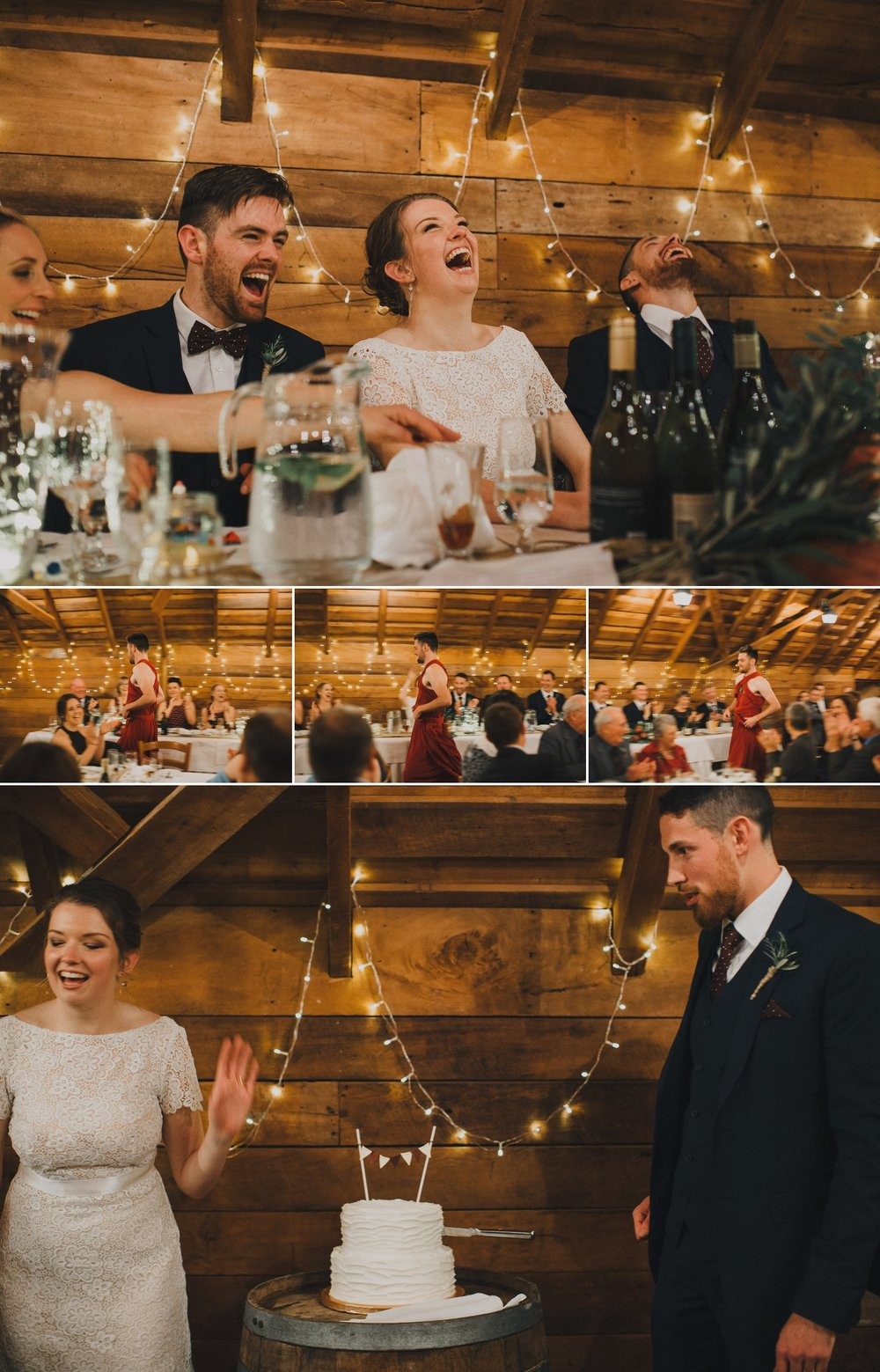 Alex + Michael Wedding Highlights