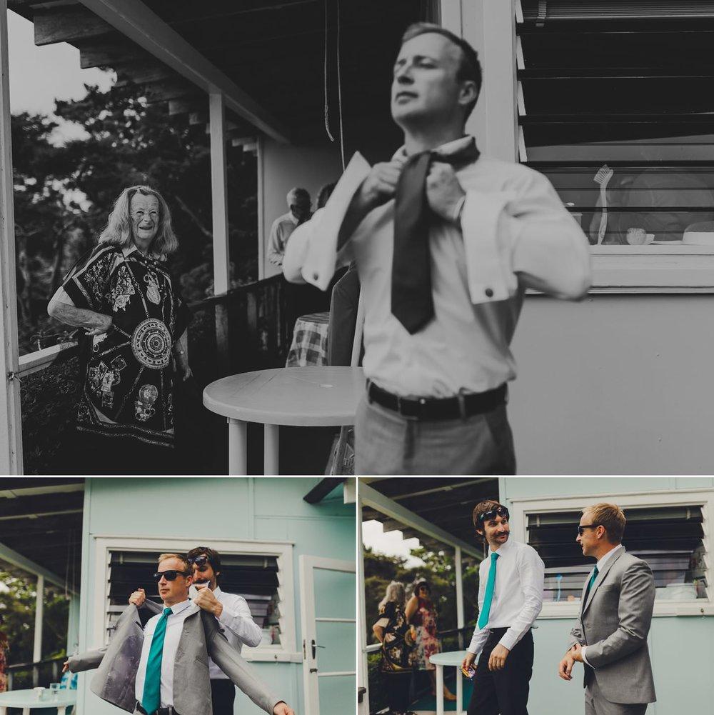 Candid Wedding photography New Zealand