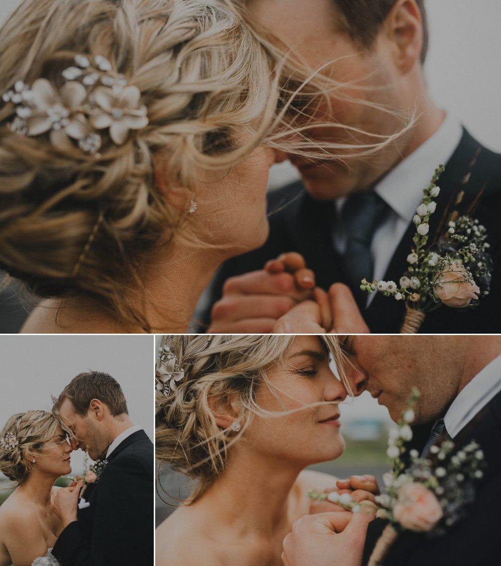 Romatic photos of couple