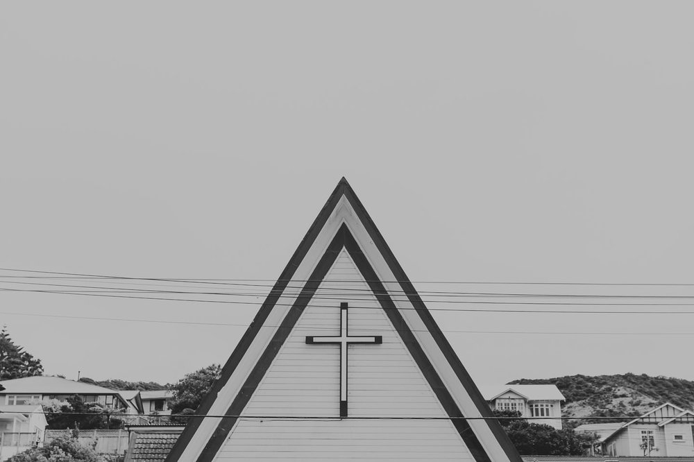 Island Bay Presbyterian Church, Wellington
