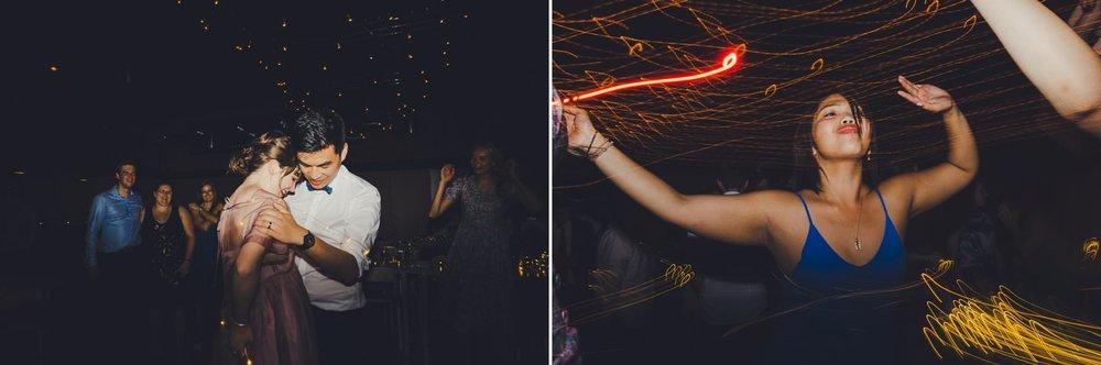 Dancefloor photos