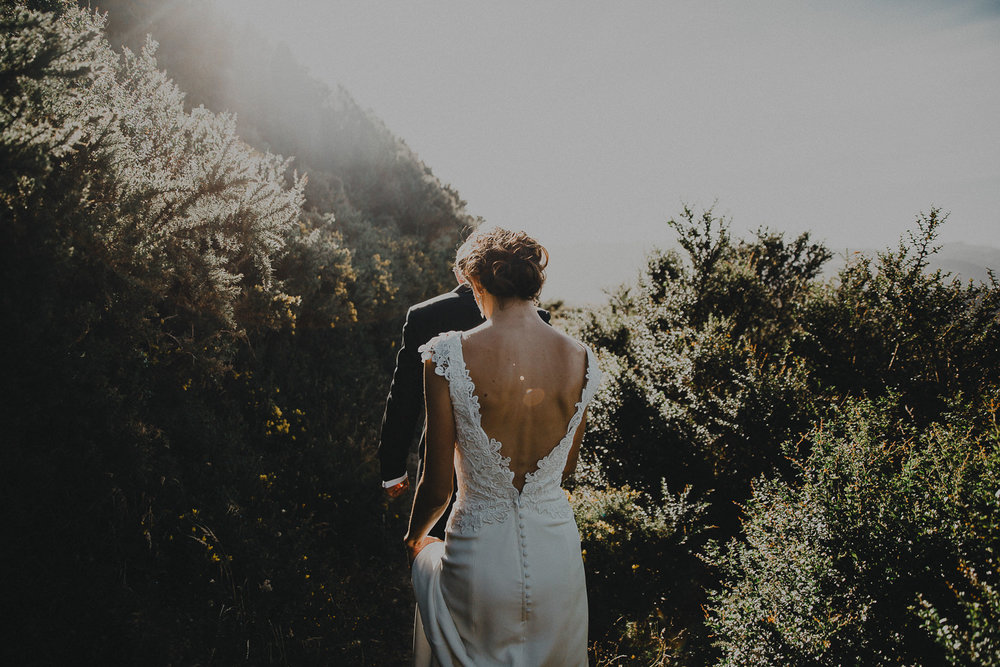 5 hours coverage - —3x Payments of $1330 NZD$3990 NZD total.Includes up to 5 hours coverage with one photographer and travel anywhere in New Zealand; it's perfect for elopements and small day-only weddings.—