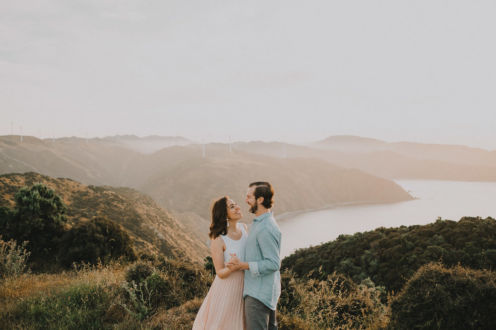 1 Hour Session - —3x Payments of $430 NZD$1290 NZD total.Coverage of your elopement or pre-wedding photoshoot with enough time to take photos in one location.—