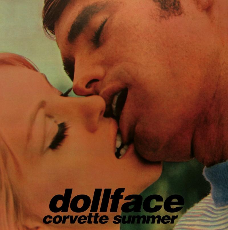Dollface - Corvette Summer