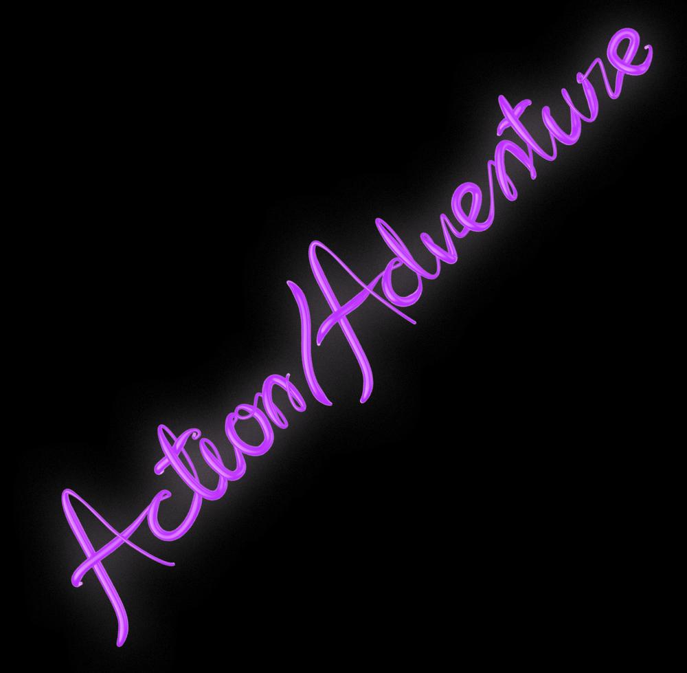 "Action/Adventure 7"""