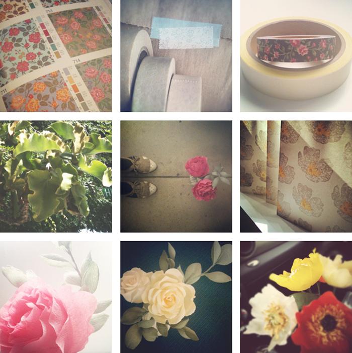 Instagram - BITA