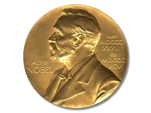 OK, the title is admittedly misleading - there are a LOT of reasons I will never be a Nobel laureate, and none of them have anything to do with my personal choices, least of all what kind of students I work with!