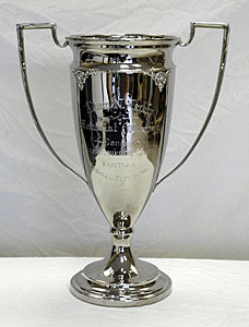 Adam N. Leckie Memorial Trophy