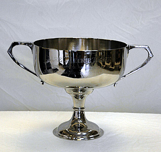 Clare C. Leckie Trophy