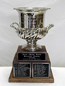 Doris (Mills) Lewis Memorial Trophy