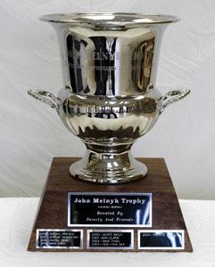 John Melnyk Trophy