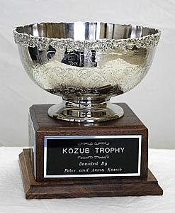 Kozub Trophy