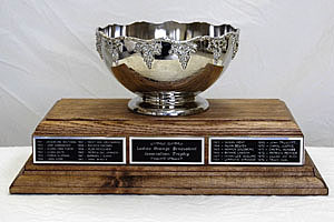 Ladies Orange Benevolent Association Trophy
