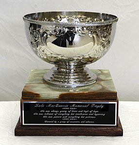 Lola MacQuarrie Memorial Trophy