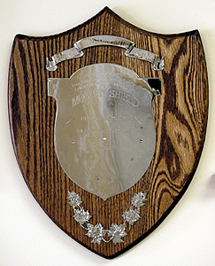 Mozart Shield