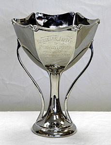 Robinson, Little & Company Limited Trophy