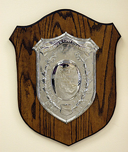Saults & Pollard Ltd. Shield