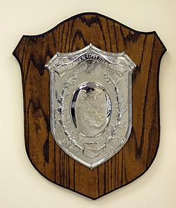 Saults & Pollard Ltd. Shield