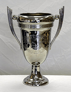 Swedish Musical Club Trophy