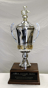 Walter Klymkiw Trophy