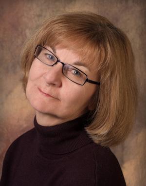 Claudette Caron