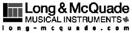 Long & McQuade Musical Instruments