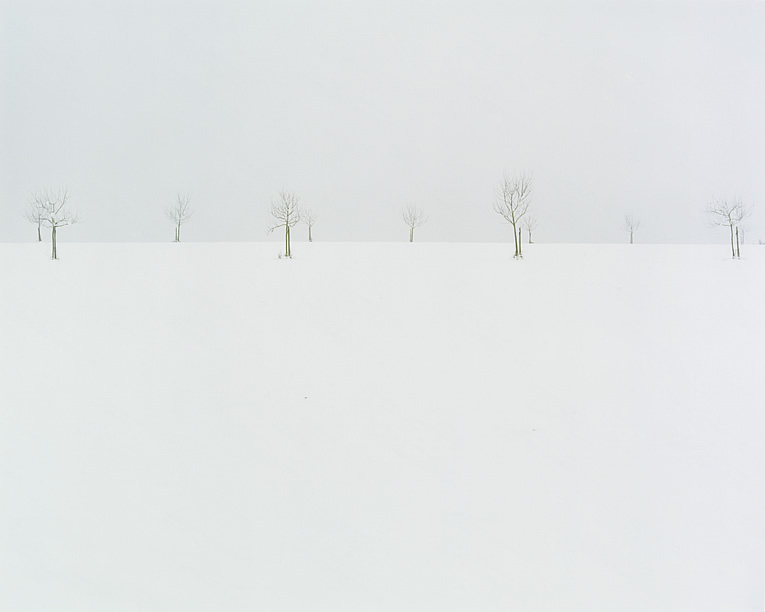 Beautifully minimal photography from Nicholas Hughes