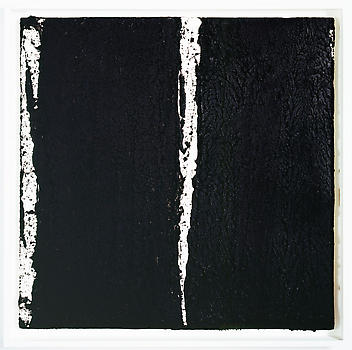 Beautiful Richard Serra drawings in the Gagosian Gallery in LDN. Part of my daily number 8 bus art tour.