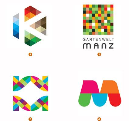 It's logo trends time again. Yee-hawww.