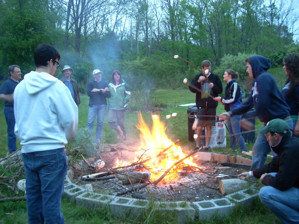 Evening Bonfire 02.JPG